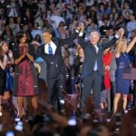 Target Demographics Marketing Lessons from 2012 Obama U.S. Presidential Election