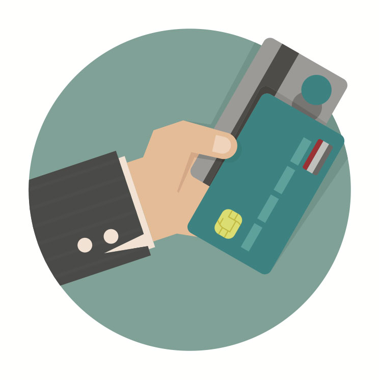 cost vs revenue credit cards