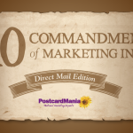 The 10 Commandments of Marketing in 2015 (Direct Mail Edition)
