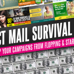 Direct Mail Survival Guide: How to STOP Your Campaigns from Flopping & Start Making Bank
