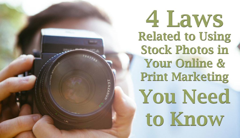 photography marketing laws