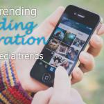 Finding Trending Branding Inspiration in Social Media Trends