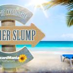 3 Simple Ways to Avoid a Summer Slump