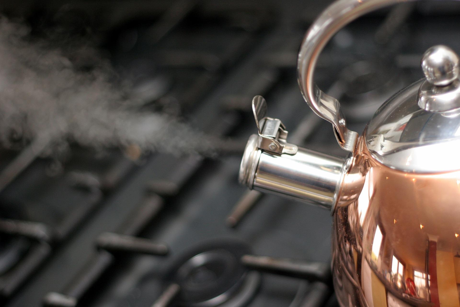 boiler plate