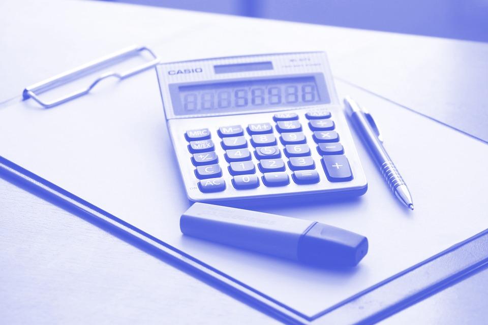 business loan process
