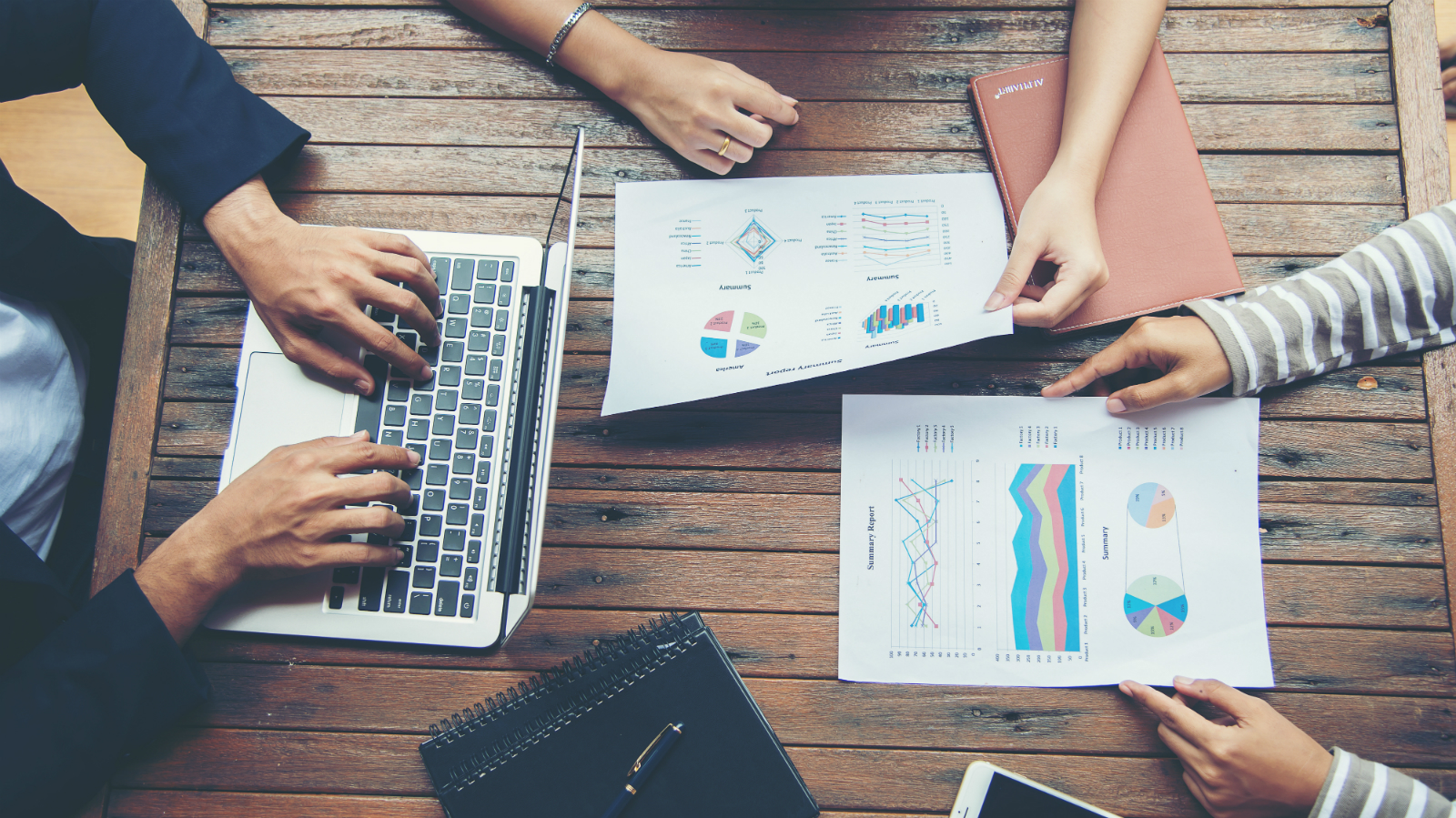 4 Tasks Your Business Should Automate Right Now | Small Business Marketing Tools