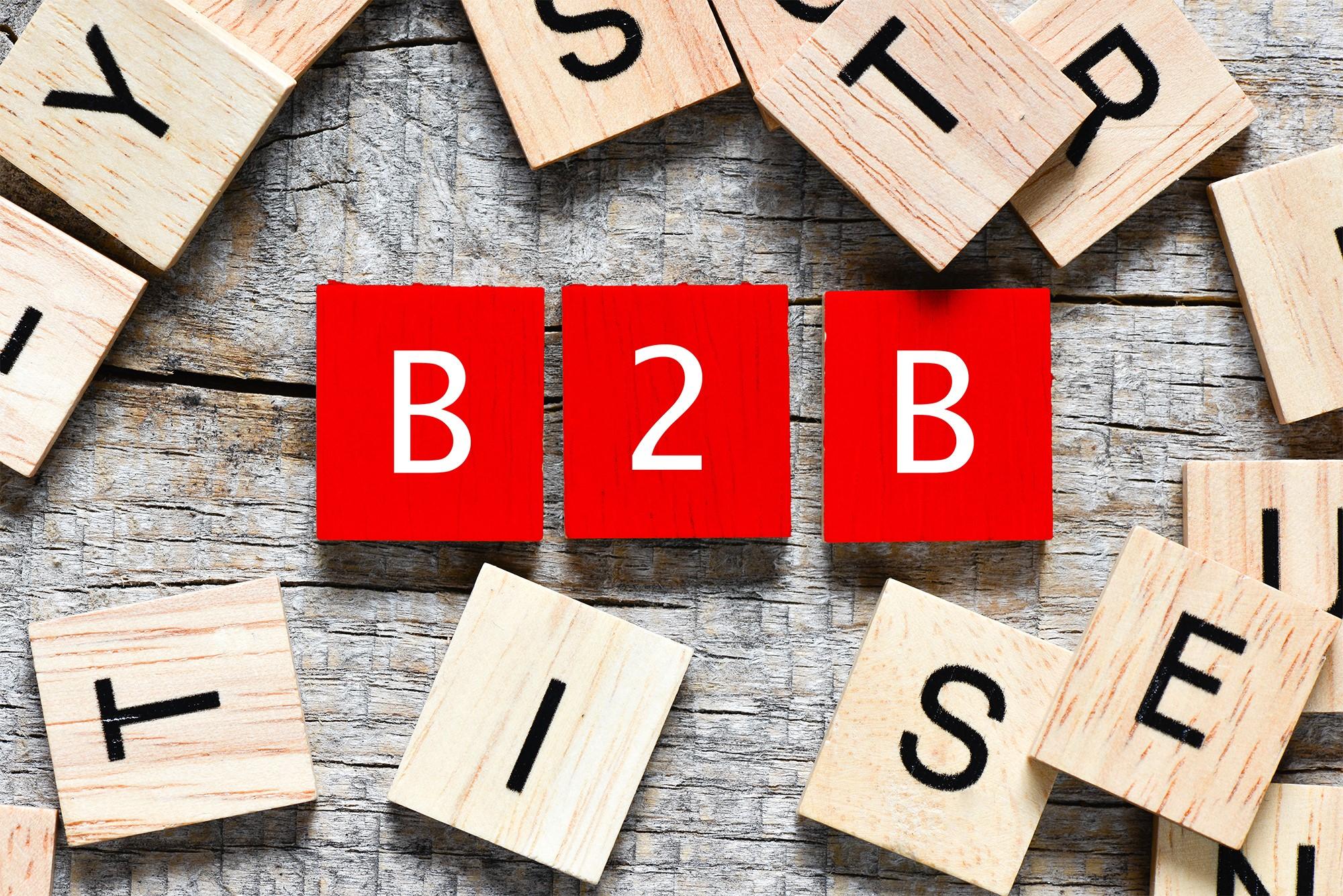 b2b direct mail tips