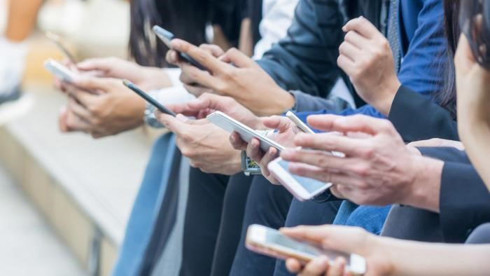 digital marketing clutter