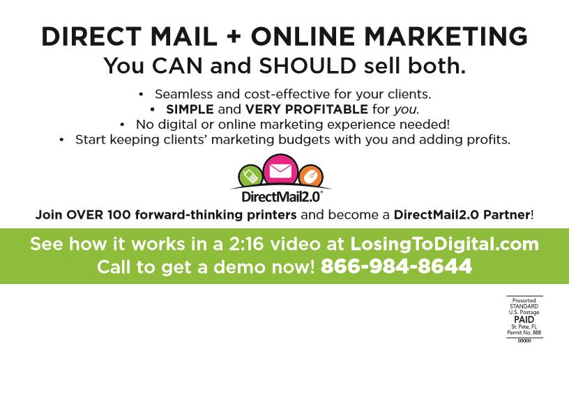 online offline marketing integration