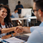 5 Strategies To Curating Great Relationships With Your Coworkers