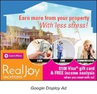 acebook ad - display ad