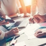 3 Tricks To Making A Business Partnership Last
