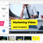 Create Dynamic Social Media and Marketing Videos with FlexClip Online Video Maker Tool