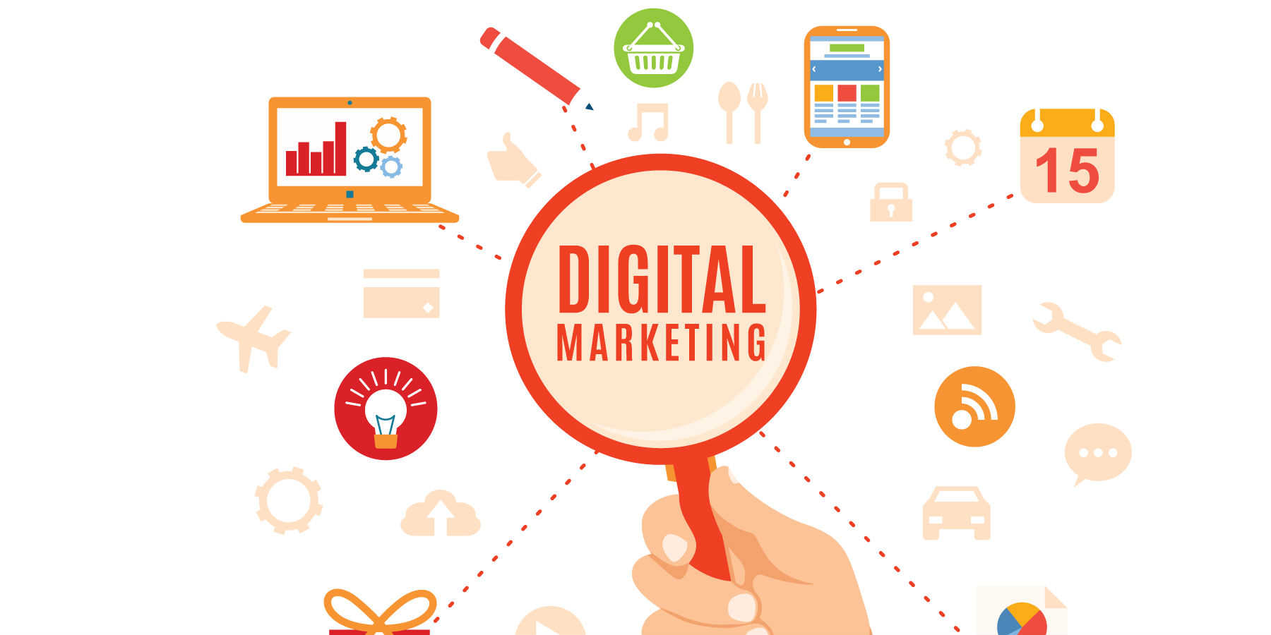 5 Useful Tools to Boost Your Digital Marketing Strategy | Small Business  Marketing Tools