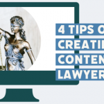 4 Tips On Creating SEO Content For Lawyers