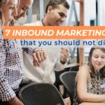 7 Inbound Marketing Trends That You Should Not Disregard